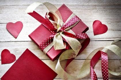 Ako vybrať žene darček