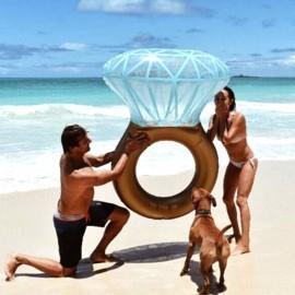 Nafukovačka Diamant