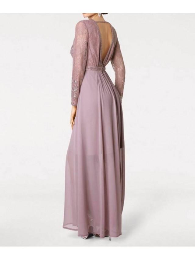 238870c341ba Krehké spoločenské šaty Ashley Brooke