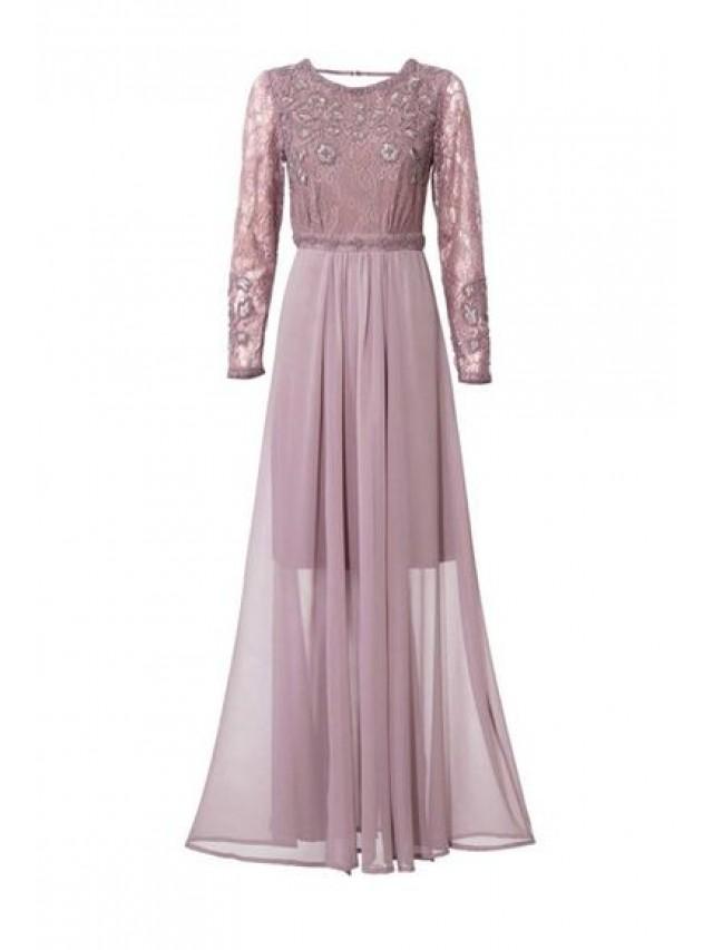 Krehké spoločenské šaty Ashley Brooke d6d042bf7f0